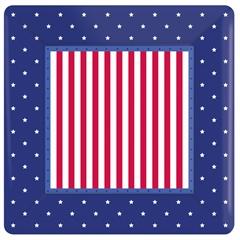 Stars & Stripes  10