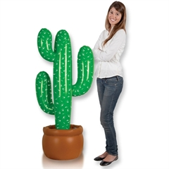 Cactus Inflatable Decoration