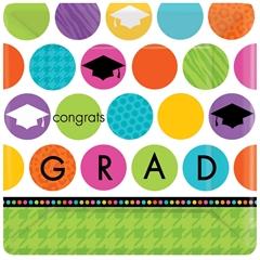 Graduation Dots   10