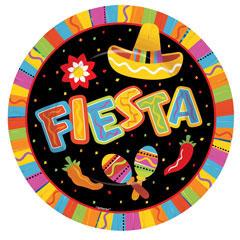 FIESTA PARTY   10 1/2
