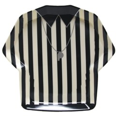 Referee Shirt   Serving Tray