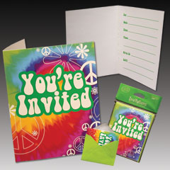 WOODSTOCK   INVITATIONS