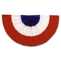 Patriotic Bunting  24