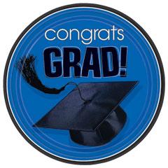 Blue Graduation 9