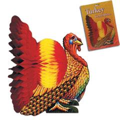 TURKEY  12