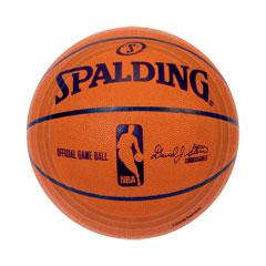 SPALDING BALL  7