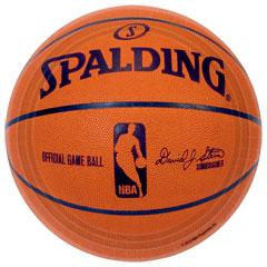 SPALDING BALL  9