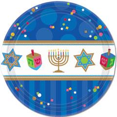 Hanukkah Celebrate 10 1/2