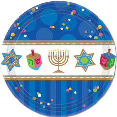 Hanukkah Celebrate 7