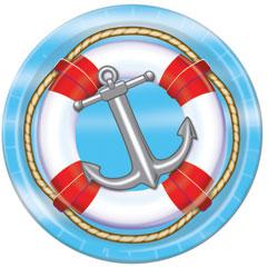 Nautical 9